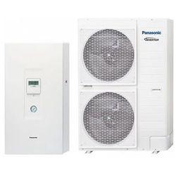 Pompa ciepła Panasonic AQUAREA KIT-WXC16F9E8