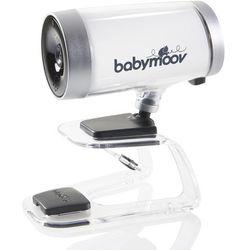 Babymoov, Zero emission camera, video niania z zerową emisją fal radiowych Darmowa dostawa do sklepów SMYK