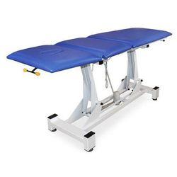 Stół do rehabilitacji i masażu NSR 3 L 2 E