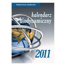 Kalendarz biodynamiczny 2011