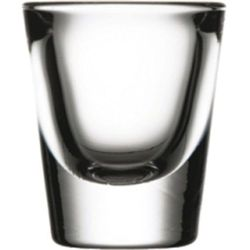 Kieliszek do wódki Boston Shots Pasabahce, poj. 30 ml