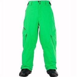 spodnie FUNSTORM - Resch (GREEN) rozmiar: L