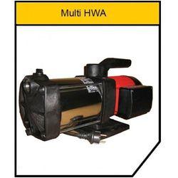 Pompa hydroforowa Multi HWA 2000 rabat 15%