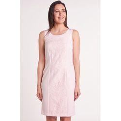 6a5266ba5c suknie sukienki rozowa slodka marszczona japonska sukienka (od ...