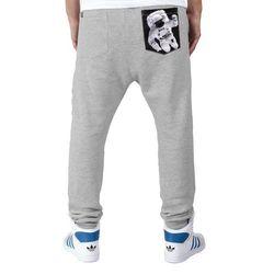 Spodnie dresowe 'Astronaut'