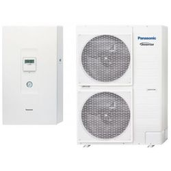 Pompa ciepła Panasonic AQUAREA KIT-WC12F6E5