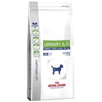 ROYAL CANIN Urinary Small Dog 4kg