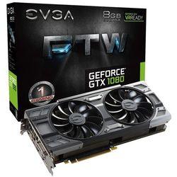EVGA GeForce GTX 1080 8192MB 256bit FTW ACX 3.0