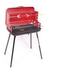 Grill walizkowy firmy Landmann 11941