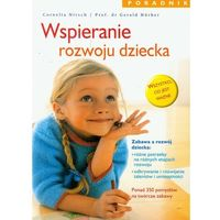 Wspieranie rozwoju dziecka Poradnik (opr. broszurowa)