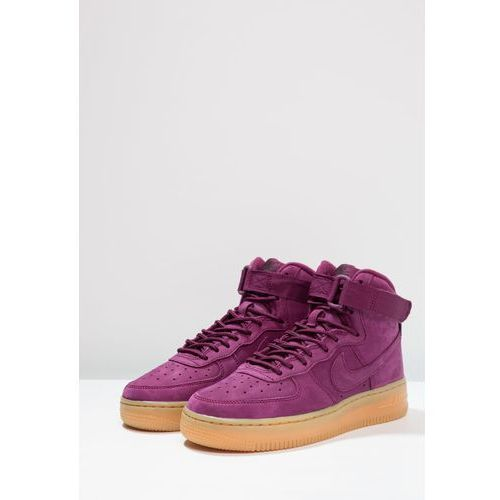Nike Sportswear AIR FORCE 1 HIGH WB (GS) Tenisówki i Trampki