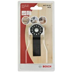 Brzeszczot do cięcia wgłębnego AIZ 20 EC Bosch