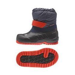 Buty adidas Climawarm Winterfun Kids B33267 24 Promocja