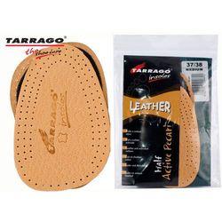 Półwkładki do butów TARRAGO - Half Active Pecari