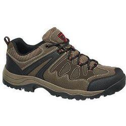 trekkingowe buty męskie