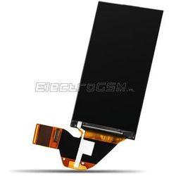 Wyświetlacz Sony Ericsson U5 Vivaz