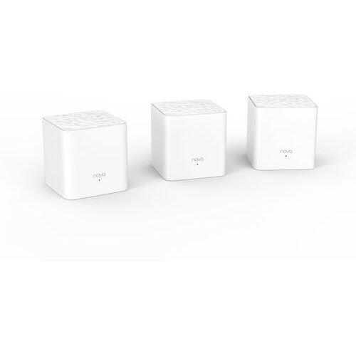 Router TENDA Mesh Nova MW3 3-Pack