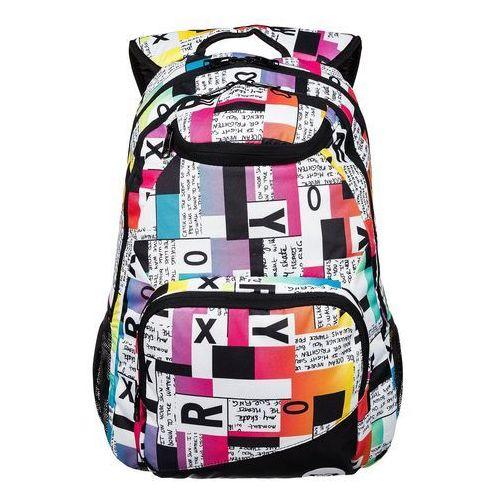47178d61f342c plecak Roxy Shadow Swell - YHG6 Block Type - porównaj zanim kupisz