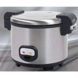 Urządzenie do Gotowania Ryżu stal nierdzewna | 13 L | 230 V