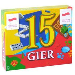 ALEXANDER GRA ZEST.15 GIER