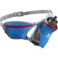 saszetka - nerka Salomon Hydro 45 Belt - Methyl Blue/Lotus Pink