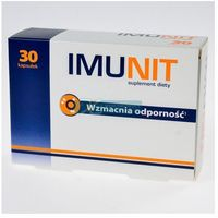 Imunit x 30 kaps