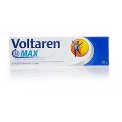 VOLTAREN MAX Żel - 50 g