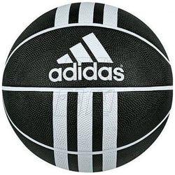 Piłka do koszykówki adidas Rubber X 279008
