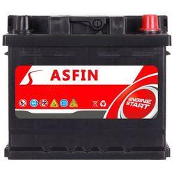 Akumulator ASFIN 44Ah 380A (EN) P+