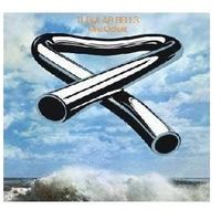 MIKE OLDFIELD - TUBULAR BELLS (CD)