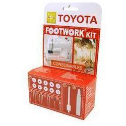 Akcesoria do maszyn do szycia Toyota FWK-CNS-R
