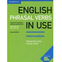 English Phrasal Verbs in Use Intermediate - Cambridge University Press (opr. miękka)