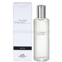 Hermés Voyage d´Hermes perfumy unisex 125 ml uzupełnienie + do każdego zamówienia upominek.