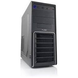 Vobis Gladiator AMD FX 6300 8GB 1TB GTX750-2GB Win 8 64 (Gladiator133749)/ DARMOWY TRANSPORT DLA ZAMÓWIEŃ OD 99 zł
