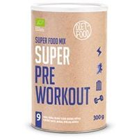 Bio Pre Workout Mix 300g