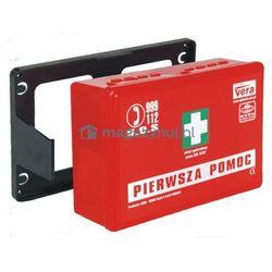 Apteczka pierwszej pomocy w pudełku z tworzywa DIN 13157 PLUS