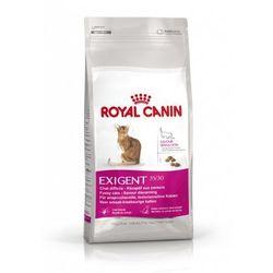 Royal Canin Exigent 35/30 Savour Sensation 0,4/2/4/10 kg Waga:0,4 kg