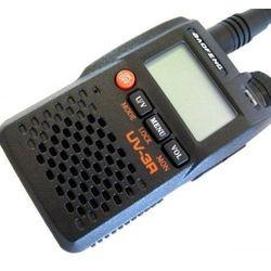 Krótkofalówka radiotelefon baofeng uv-3r 3szt Zmieniamy ceny co 24h (--98%)