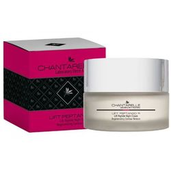 Chantarelle LIFT PEPTANGO R LIFT PEPTIDE NIGHT CREAM Liftingująco-peptydowy krem na noc (CD1441)