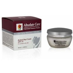 Absolute Care Krem na dzień z retinolem SPF 15 50 ml (1)