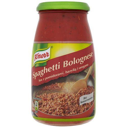 Sos do potraw Spaghetti Bolognese 515g