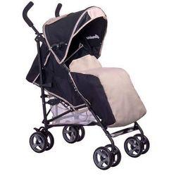 Wózek spacerowy Luvio beżowy