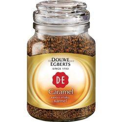 kawa rozpuszczalna z nutą smakową karmel 1szt