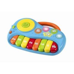 Smily Play - Pianinko - zabawka interaktywna - Smily Play