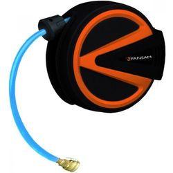 Zwijacz automatyczny PANSAM A534100 z wężem do sprężonego powietrza + DARMOWY TRANSPORT!