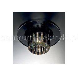 MAXLIGHT COLORFUL LAMPA SUFITOWA SZKŁO 1X20W G4 230V