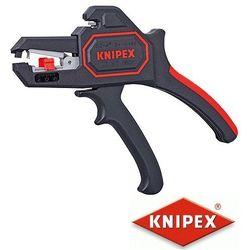 KNIPEX Automatyczne szczypce do ściągania izolacji (12 62 180)