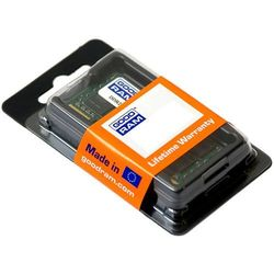 GOODRAM SO-DIMM DDR2 2048MB PC800 CL6