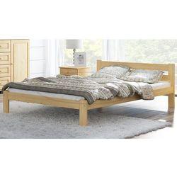 Łóżko drewniane MATO 120x200 EKO