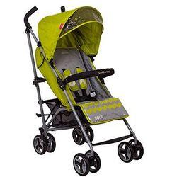 Coto Baby, Soul, 2016, Green, wózek spacerowy Darmowa dostawa do sklepów SMYK